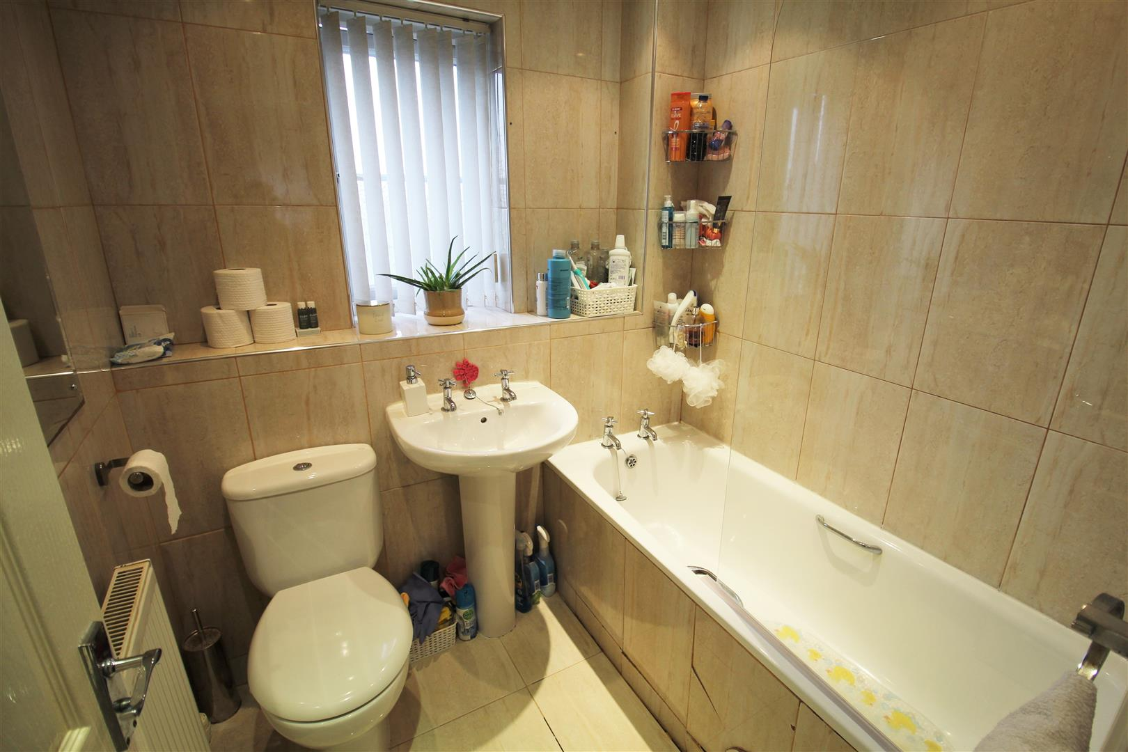 3 Bedrooms, House - End Town House, Primary Avenue, Old Roan